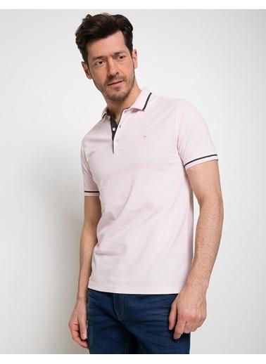 Pierre Cardin Tişört Pembe